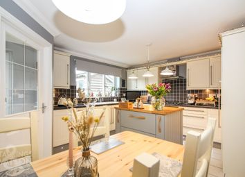 3 bed link-detached house for sale in Willow Gardens, Bungay NR35