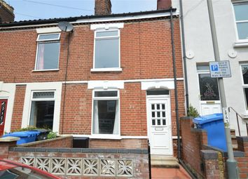 3 bed terraced house for sale in Beaconsfield Road, Norwich, Norfolk NR3