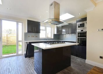 Thumbnail 4 bed semi-detached house to rent in Groom Crescent, Wandsworth