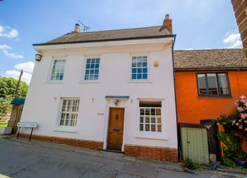 Thumbnail 2 bed detached house for sale in Bethany Street, Wivenhoe, Colchester