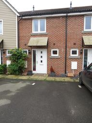 Thumbnail 2 bed property to rent in Wheeler Way, Basingstoke