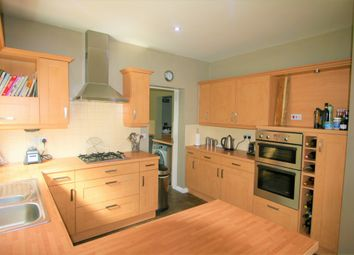 Thumbnail 4 bedroom detached house for sale in Old Lodge Close, West Derby