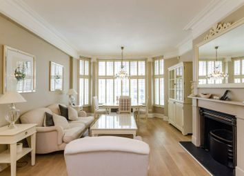 Thumbnail 2 bed flat to rent in Basil Street, Chelsea