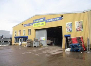 Thumbnail Light industrial to let in Plough Lane, Hereford, UK