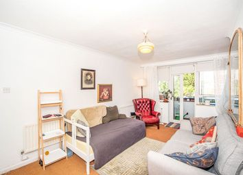 Thumbnail 1 bed flat for sale in Wistaria House Wallbutton Road, London
