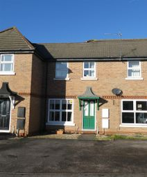 2 bed terraced house for sale in Pasture Close, Swindon SN2