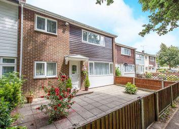 Thumbnail 3 bed terraced house for sale in Longfield Avenue, Fareham