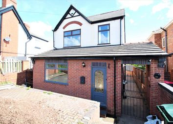 Thumbnail 3 bed detached house for sale in Fitzwilliam Street, Swinton, Mexborough