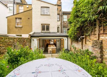Thumbnail 4 bed property for sale in Latimer Road, North Kensington