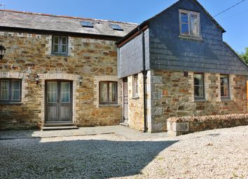 Thumbnail 3 bed semi-detached house for sale in Olde Coach House, Higher Tolcarne