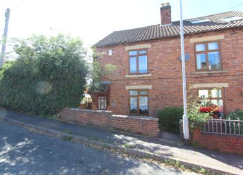 Thumbnail 2 bed semi-detached house for sale in Old Tamworth Road, Amington, Tamworth