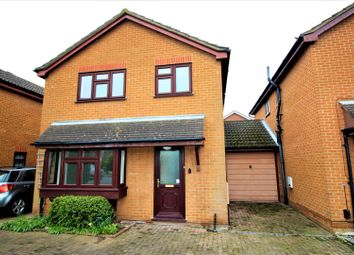 Thumbnail 4 bed detached house for sale in Chessington Road, Epsom