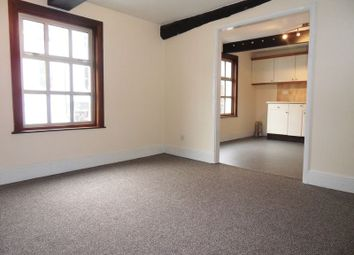 Thumbnail 2 bedroom flat to rent in Broad Street, Ross-On-Wye