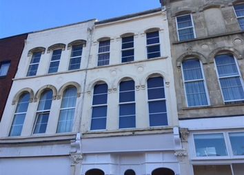 Thumbnail 4 bed flat to rent in Alfred Place, Kingsdown, Bristol