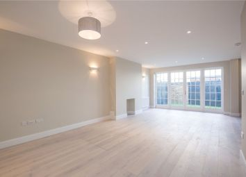 Thumbnail 3 bed property for sale in Fortis Green, East Finchley, London