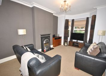 Thumbnail 3 bed end terrace house for sale in Worsley Road M30 8Lt,