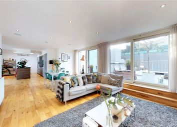 Thumbnail 1 bed flat for sale in Redchurch Street, London