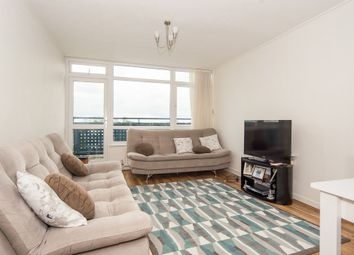 Thumbnail 2 bedroom maisonette for sale in Bradstock Road, London