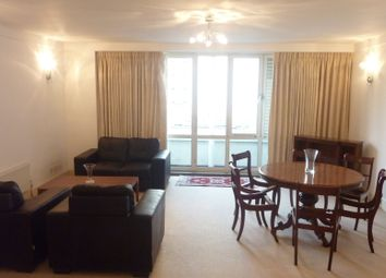 Thumbnail 2 bed flat to rent in Porchester Gate, Bayswater
