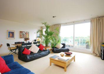 Thumbnail 3 bed flat to rent in Kew Riverside, Kew
