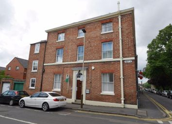 1 bed flat to rent in West Street, Leicester LE1