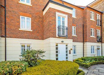Thumbnail 1 bed flat for sale in Middleton House, Skeldergate, York