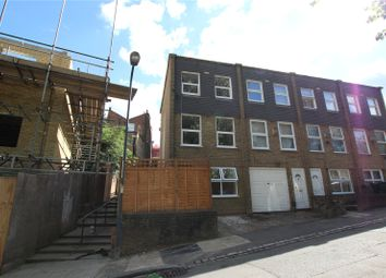 Thumbnail 3 bed end terrace house for sale in Westdale Road, Woolwich