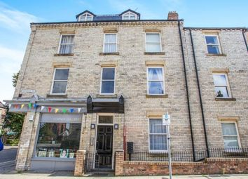 Thumbnail 2 bed flat for sale in Nunmill Street, York