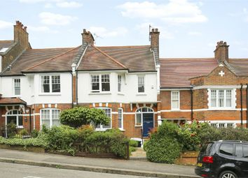 Thumbnail 5 bed terraced house for sale in Glasslyn Road, Crouch End, London