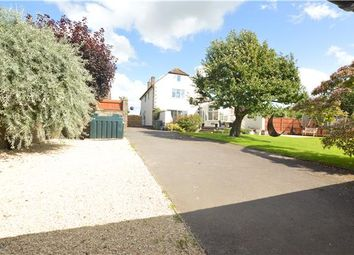 Thumbnail Detached house for sale in Westerleigh, Bristol