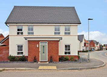 Thumbnail 3 bedroom detached house for sale in Sunnybank Road, Westbury