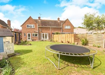 Thumbnail 3 bed semi-detached house for sale in Montague Road, Warwick, .