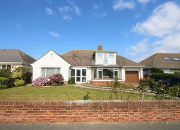 Thumbnail 4 bed detached bungalow for sale in Clowes Avenue, Southbourne, Bournemouth