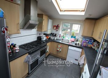 Thumbnail 7 bed property to rent in Grange Avenue, Reading