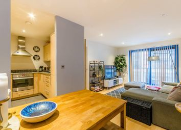 Thumbnail 2 bed flat to rent in Westgate Gateway, Royal Docks