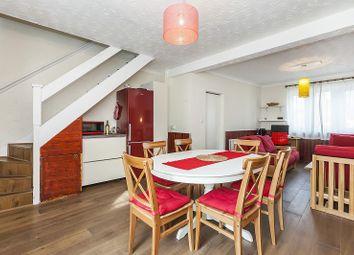 Thumbnail 2 bed terraced house for sale in Hollybush Street, Plaistow, London.