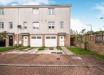 3 bed terraced house for sale in Queens Crescent, Livingston, West Lothian EH54