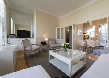 2 bed maisonette for sale in Napier Road, London W14