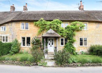 Thumbnail 3 bed property for sale in Higher Street, Merriott, Somerset