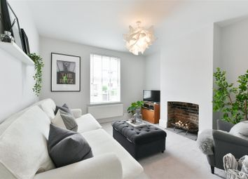 Thumbnail 3 bedroom semi-detached house for sale in Trindles Road, South Nutfield, Redhill