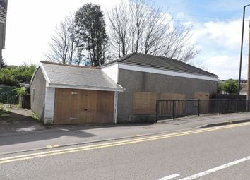 Thumbnail Retail premises for sale in Clase Road, Morriston, Swansea
