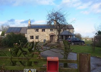 Thumbnail 3 bedroom cottage to rent in Henplassey Cottage, Selattyn, Oswestry, Shropshire