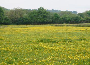 Thumbnail Land for sale in Glynarthen, Llandysul