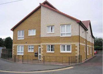 Thumbnail 2 bed maisonette for sale in Academy Street, Larkhall