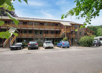 Thumbnail 1 bedroom flat for sale in Queensway, Cambridge