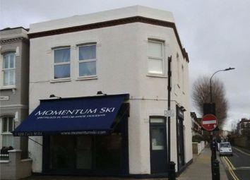 Thumbnail Retail premises to let in 162, Munster Road, Fulham