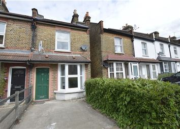 Thumbnail 3 bedroom end terrace house for sale in Colindale Avenue, Colindale