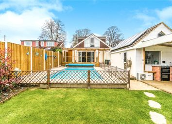 4 bed bungalow for sale in Havant Road, Drayton, Portsmouth PO6
