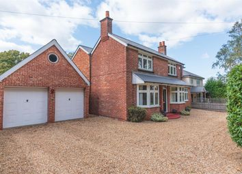 Old Wokingham Road, Crowthorne RG45. 4 bed detached house for sale