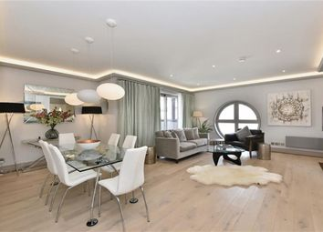 Thumbnail 3 bedroom flat for sale in Westbourne Terrace, Paddington, London